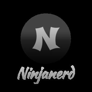 Ninjanerd - Serviços de Tecnologia Web