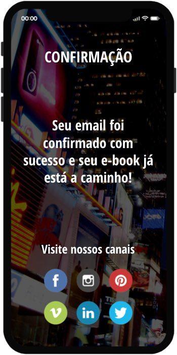 Automação de envio de e-book